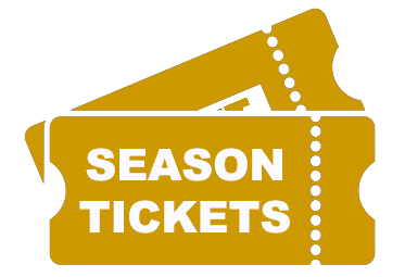 2021 Oregon State Beavers Football Season Tickets (Includes Tickets To All Regular Season Home Games) at Reser Stadium
