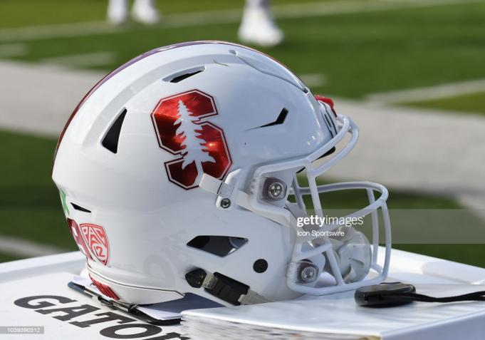 Oregon State Beavers vs. Stanford Cardinal at Reser Stadium